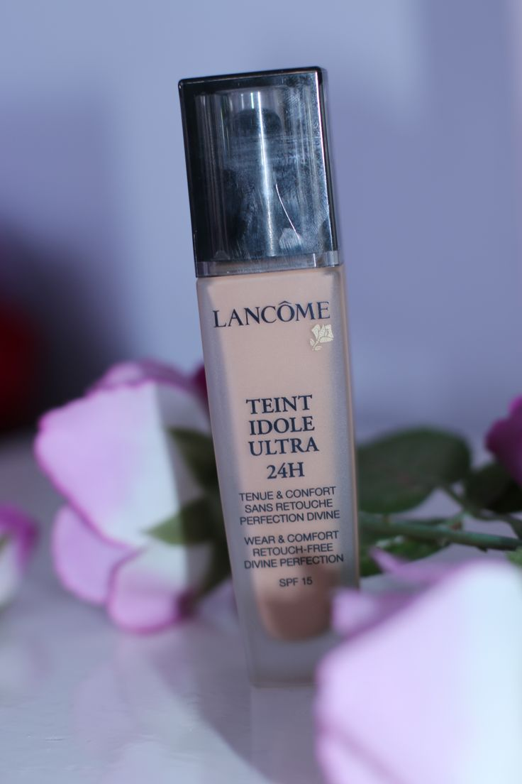 All time favourite foundation, natural looking and easy to blend!!! LOVE