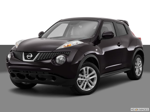 Sporty, fun and still gets 30MPG.  The 2014 #Nissan #Juke at Kline Nissan in Maplewood, MN.