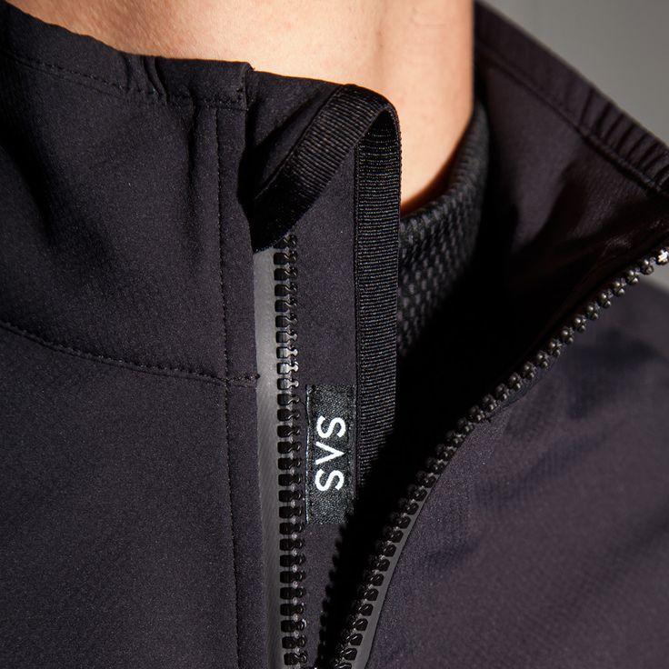 SAS S1-J Riding Jacket