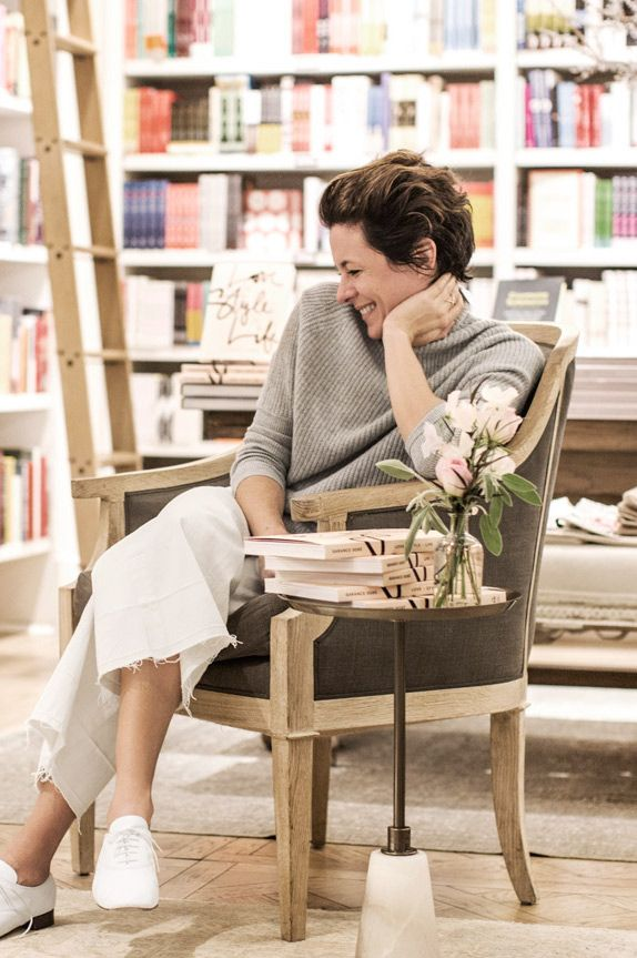 Book Day / Love Style Life / Garance Doré