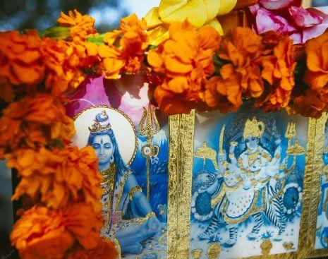 Immergersi nei mercati di fiori di tutto il mondo: è primavera! #India #flowersmarket #mercatodeifiori #people #persone #market #mercato #colour #colori #fiori #flowers #fiore #flower #hand #work #job #lavoro #manuale #spring #primavera #world #flowersmarketoftheworld #gods #indu #kali #newdelhi #nuovadelhi