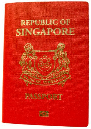 simplified passport renewal child
