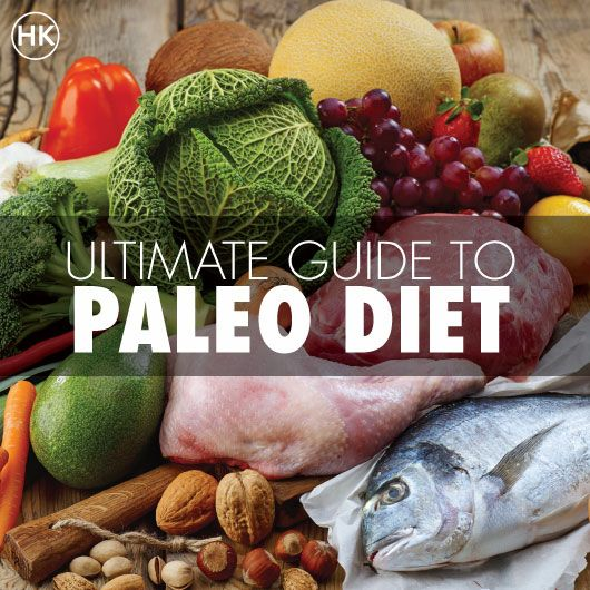 Dieting is not everybody's cup of tea as it takes a lot of dedication and self control. These days so many types of diets are gaining popularity. Among them is the Paleo Diet. But how much do you actually know about it? #PaleoDiet #WeightLoss #FadDiets #Fitness #Diet #YoYoDiets