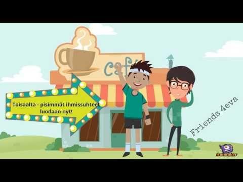 Murrosiän kehitys - YouTube
