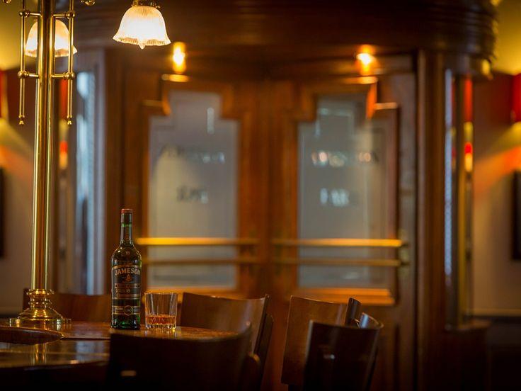 Jameson Bar, Portmarnock Hotel & Golf Links