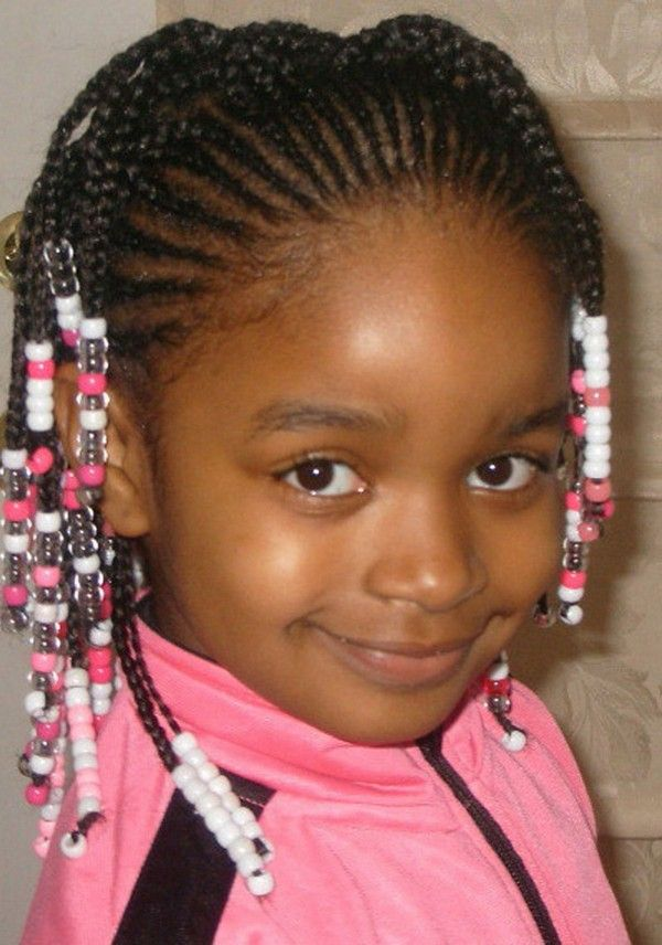 37 Trendy Braids For Kids With Tutorials And Images For