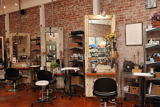 Nimbus Salon