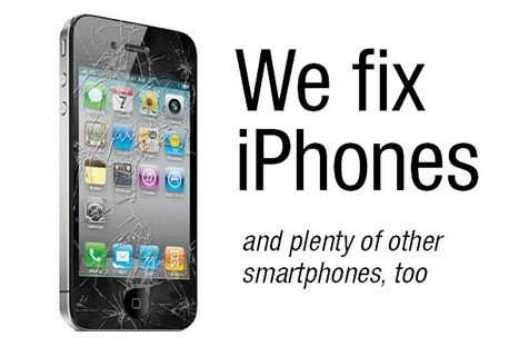iPhone Repair Toront | Cell Phone & Tablets Repair Toronto, London, Windsor | Scoop.it