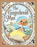The Gingerbread Man by Jim Aylesworth:  This NEW YORK TIMES BOOK REVIEW Best Illustrated Book is now in Board Book format just in time for the holidays! This irresistible retelling of the Gingerbread Man by Jim Aylesworth and illustrated by Barbara McClintock is now in board book format for the...