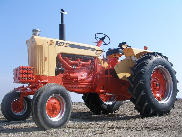 Old Case Tractor : Best images about case tractors on pinterest