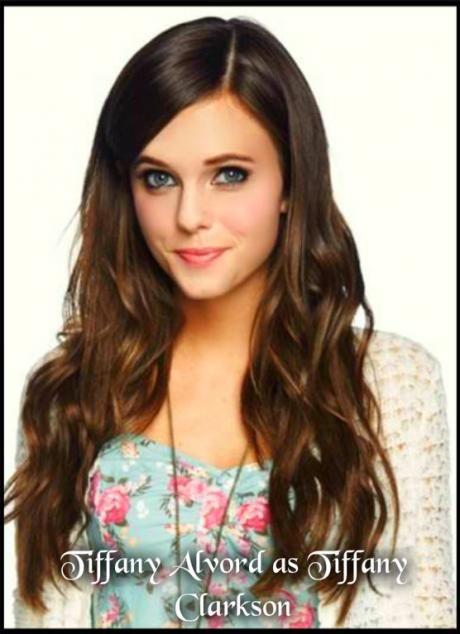 Tiffany Clarkson