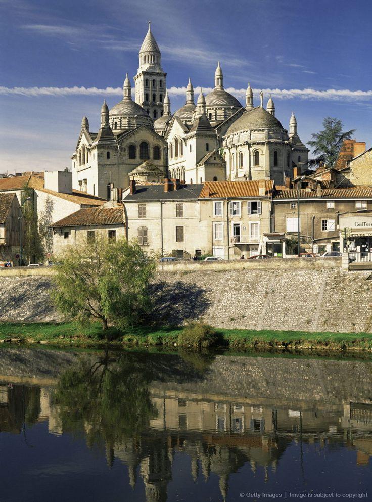Périgueux - Aquitaine, France