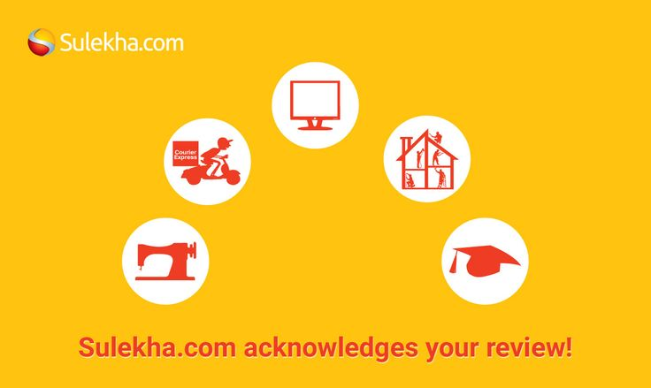 Read the review about Techvedic's service at sulekha.com