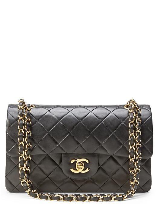 Chanel 2.55 Handbag | The most classic and timeless handbag |