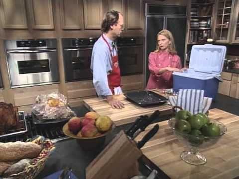 Americas Test Kitchen Brine A Turkey