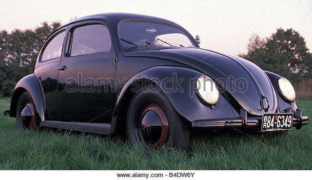 Volkswagen Type 1 Stock Photos & Volkswagen Type 1 Stock Images ...