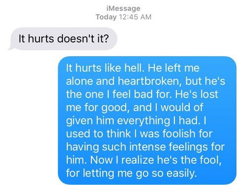 Text Quotes For Him: Best 25+ No Text Back Ideas On Pinterest