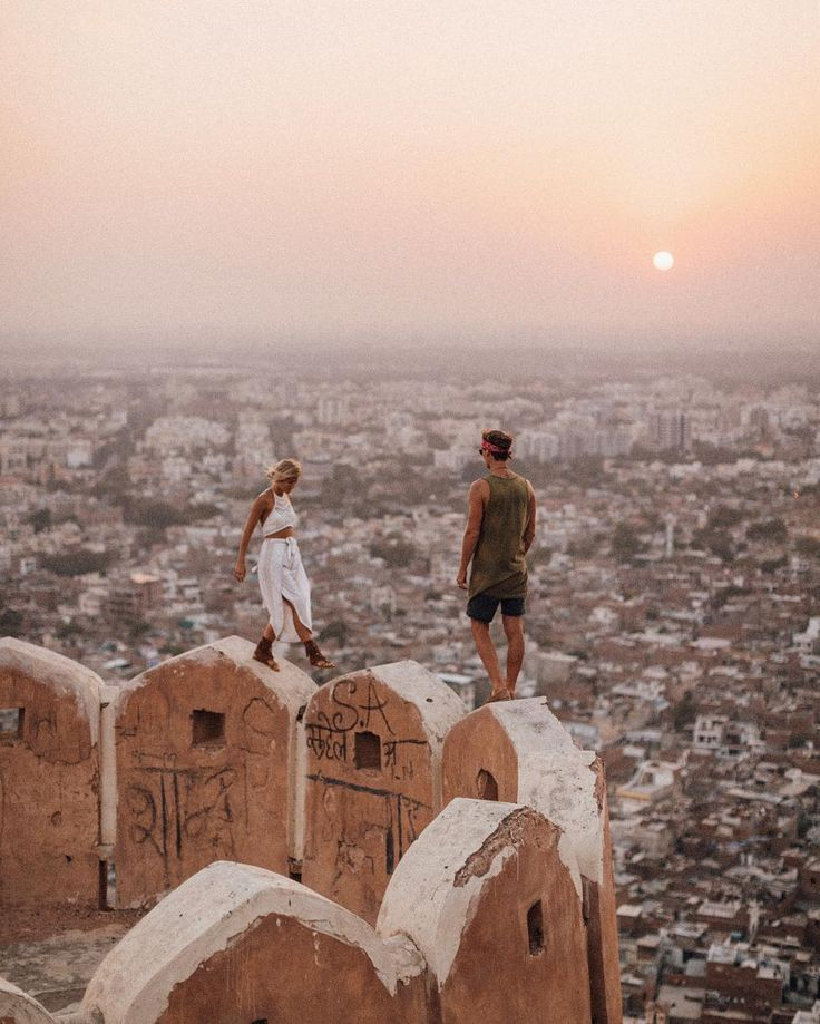 Jaipur - India //photograpyh by JACK MORRIS (doyoutravel)