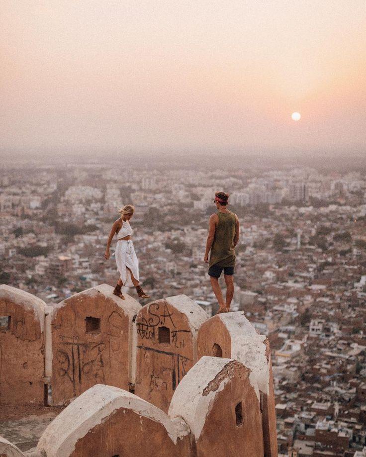 8.000 euros por una fotografía: la vida de la pareja que se hace de oro gracias a Instagram