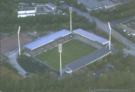 Georg-Melches-Stadion Essen