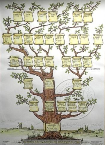 How Ancestry.com Manages Generations Of Big Data - InformationWeek #genealogy #familyhistory