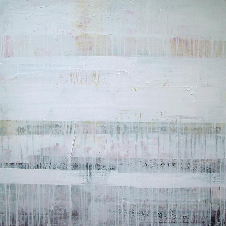 Ian MacLeod: Beautiful Abstract, Ian Macleod, Decks Stained, Contemporary Art, Canadian Design, Art Neutr,  Slipstick, Abstract Paintings, Grey Paintings