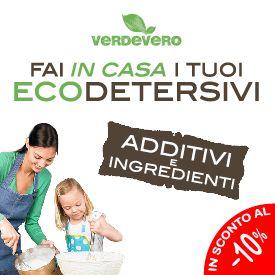 Detersivi naturali, detergenti ecologici e alla spina. Acido citrico da biodizionario. Pulire la casa ecologica naturale! -  Verdevero.it