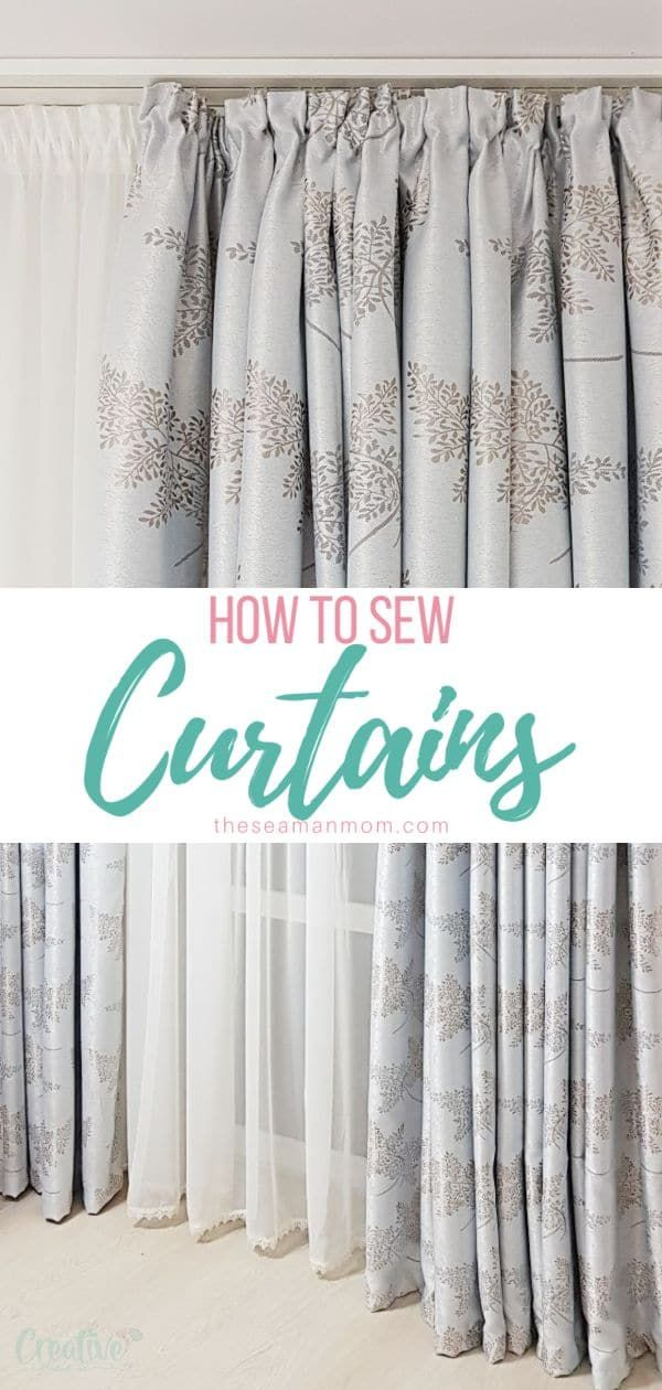 Having Custom Made Curtains Doesn T Have To Be Expensive Make