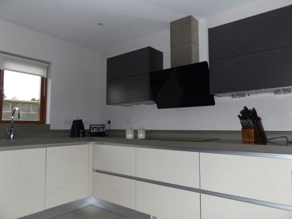 Gola Kitchen by Newhaven Kitchens & Bedrooms, Carlow