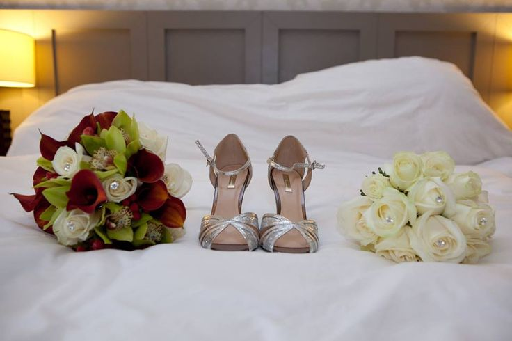 Sent in from one of our lovely brides