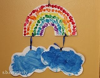 Preschool Crafts for Kids*: mobile