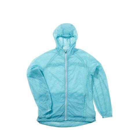 Fitness Spray Jacket