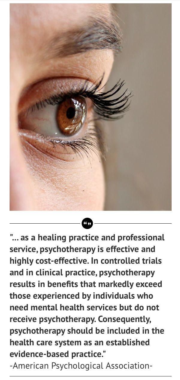 Nuevo reconocimiento de la eficacia de la psicoterapia. Psicoterapia. Psychotherapy.