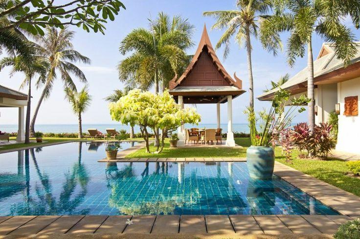 Koh Samui luxury holiday rental, Luxury Beach Holiday Rental | Amazing Accom