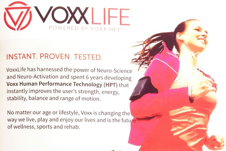 Stability and Balance: Voxxlife insoles and socks is a technology company. Based on 45 years of research in Neuromuscular science. Test show Voxxlife Insoles And Socks can help with Sciatica nerve, Fibromyalgia, Multiple Sclerosis, Aches And Pains, Vertigo, Diabetes, Stability And Balance, Plantar Fasciitis, Rheumatoid Arthritis And More! Learn how Voxxlife can help with Stability and Balance at https://www.voxxlife.com/wstarks
