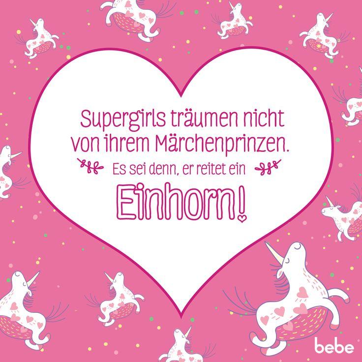 Ausnahmen bestätigen die Regel. #Prinzen #Einhörner #Girlpower #BFF #Zitat #quote #ABF #statement #friends #Freundschaft #love #bestfriends #bebeyoungcare #natürlichschön #ganzschönbebe