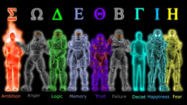 47+ Fanfiction halo information