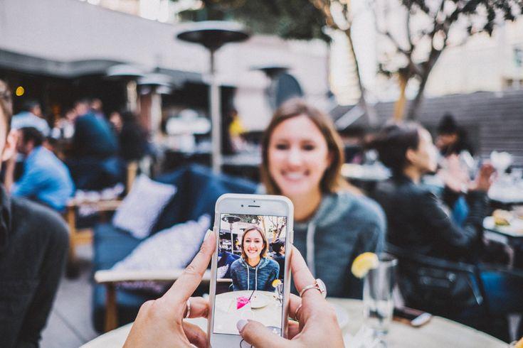 Sociálne siete a mentálne zdravie: Najškodlivejší je pre mládež Instagram  Štylizované fotografie na populárnej sociálnej sieti nútia mladých myslieť si, že nie sú dosť dobrí.