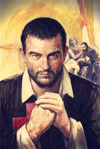 saint camillus