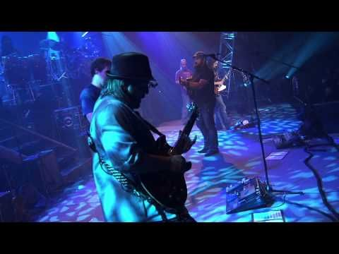 Zac Brown Band - Midnight Rider with Gregg Allman - YouTube