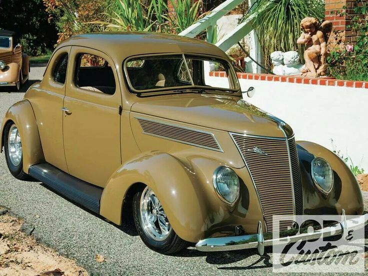 10 best images about ford 1937 1938 on pinterest cars for 1937 ford 4 door humpback