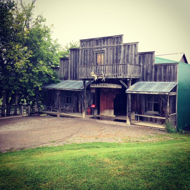 Escape Maze: Do Something Totally Different In Peterborough, Ontario! | So Fawned