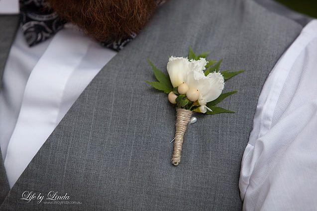 Ashlyn + Michael | Naomi Rose Floral Design