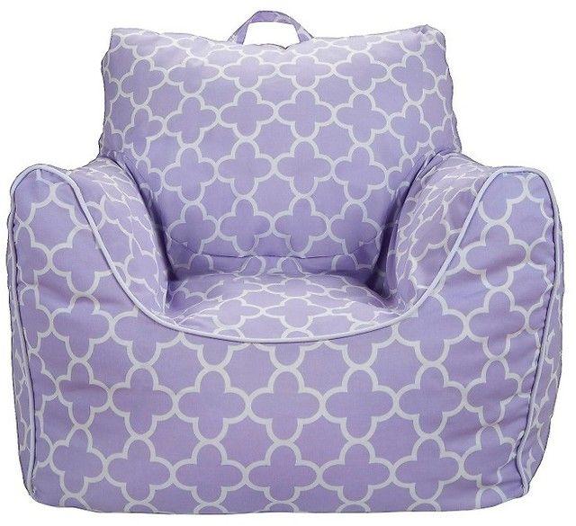 Pillowfort Bean Bag Chair (Free Shipping) $25.20 (target.com)