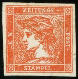 Heinrich Koehler | Stamp Auction House