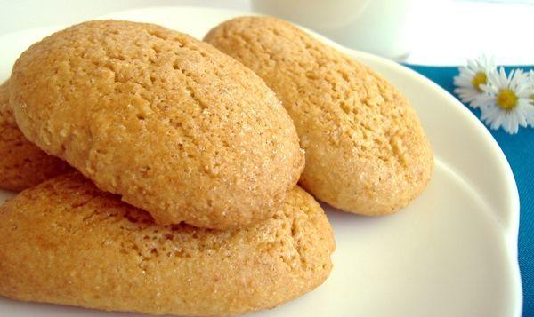 biscotti al latte ricetta