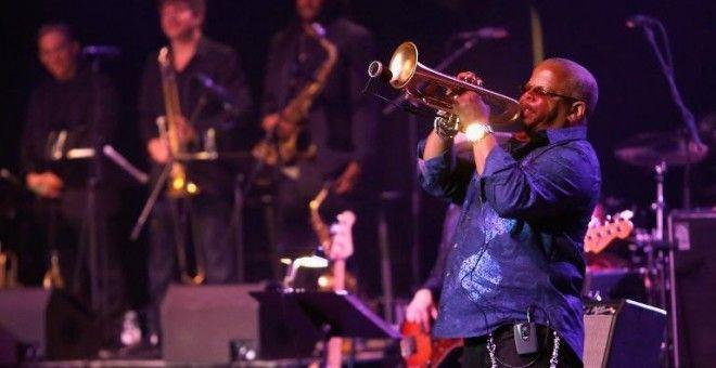 Música contra la segregación racial