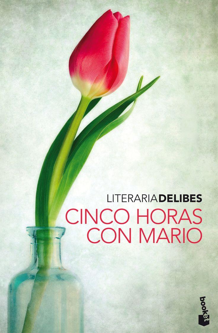 Cinco horas con Mario (1966), Miguel Delibes.