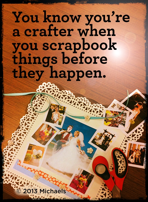 17 Best Images About Scrapbook Humor On Pinterest Crafts