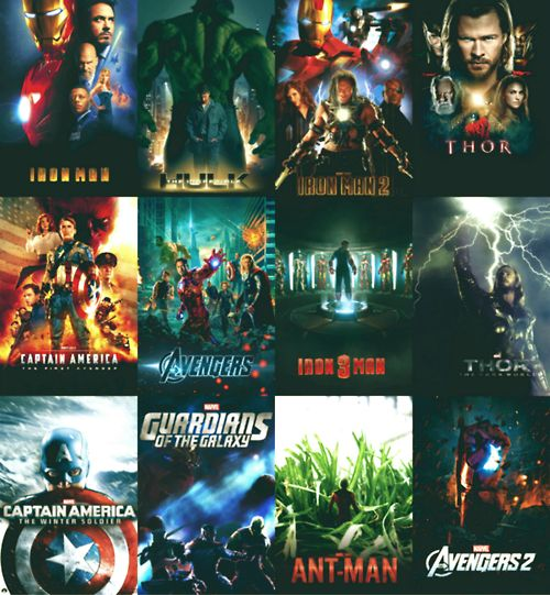 Marvel (may i just say that i am super pumped that the picture for The Avengers: Age of Ultron is Iron Man's fist punching through concrete.... That just makes me really happy... Ok fangirling over).